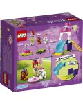 Конструктор Lego Friends - Площадка за кученца (41396) - 2t