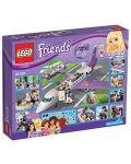 Конструктор Lego Friends - Летището на Heartlake (41109) - 3t