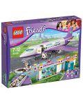 Конструктор Lego Friends - Летището на Heartlake (41109) - 1t
