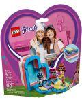 Конструктор Lego Friends - Olivia's Summer Heart Box (41387) - 1t