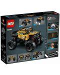 Конструктор Lego Technic - X-treme Off Roader 4x4 (42099) - 3t