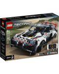 Конструктор Lego Technic - Рали кола, с управление чрез приложение (42109) - 1t