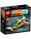 Конструктор Lego Technic - Реактивен самолет (42044) - 3t