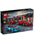 Конструктор Lego Technic - Aвтовоз (42098) - 1t