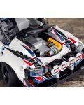 Конструктор Lego Technic - Рали кола, с управление чрез приложение (42109) - 7t
