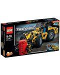 Конструктор Lego Technic - Минен товарач (42049) - 1t
