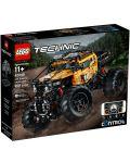 Конструктор Lego Technic - X-treme Off Roader 4x4 (42099) - 1t