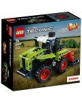 Конструктор Lego Technic - Mini Claas Xerion (42102) - 1t