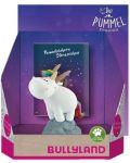 Фигурка Bullyland Chubby Unicorn - Козирог - 1t