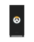 Кутия NZXT - H500 Overwatch Special Edition, Mid-Tower, черна - 6t