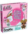 Игра с карти и кубчета Top Trumps Match - L.O.L Surprise - 3t