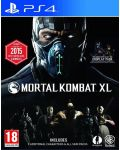 Mortal Kombat XL (PS4) - 1t