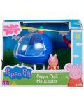 Комплект фигурки Peppa Pig - Превозно средство с фигурка, асортимент - 9t