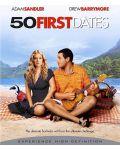 50 първи срещи (Blu-Ray) - 2t