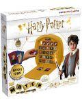 Игра с карти и кубчета Top Trumps Match - Harry Potter - 4t