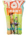 Детски надуваем комплект Disney Toy Story - Дюшек, пояс, раменки и топка - 2t