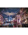 Пъзел Gibsons от 1000 части - Светлините на Лондон - 2t