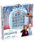 Игра с карти и кубчета Top Trumps Match - Frozen 2 - 4t
