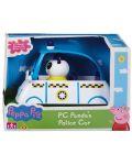 Комплект фигурки Peppa Pig - Превозно средство с фигурка, асортимент - 7t