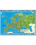 Пъзел Schmidt от 500 части - Преоткривай Европа - 2t