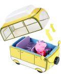 Комплект фигурки Peppa Pig - Превозно средство с фигурка, асортимент - 6t