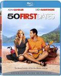 50 първи срещи (Blu-Ray) - 1t