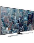 "Телевизор Samsung 40JU7000 - 40"" 3D 4K Smart TV - 2t"