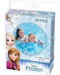 Надуваеми раменки Intex - Замръзналото кралство - 2t