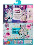 Куклички за сглобяване в капсула Capsule Chix - Ctrl Alt Magic, Серия 1 - 12t
