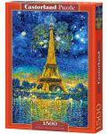 Пъзел Castorland от 1500 части - Празник в Париж - 1t