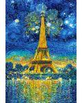 Пъзел Castorland от 1500 части - Празник в Париж - 2t