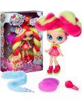 Мини кукла с ароматна коса Candylocks - Straw Mary - 1t