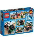 Конструктор Lego City - 4х4 Офф роудър (60115) - 3t