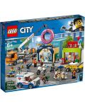 Конструктор Lego City - Donut shop opening (60233) - 1t