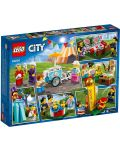 Конструктор Lego City - People Pack: Fun Fair (60234) - 3t
