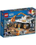 Конструктор Lego City - Rover Testing Drive (60225) - 1t