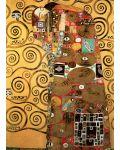Пъзел Eurographics от 1000 части –  Изпълването, Густав Климт - 2t