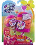 Мини кукла с ароматна коса Candylocks - С домашен любимец, асортимент - 4t