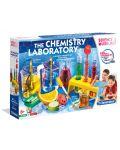 Научен комплект Clementoni Science Museum - Химична лаборатория - 1t
