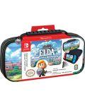 """Калъф Big Ben Deluxe Travel Case """"Link's Awakening"""" (Nintendo Switch) - 4t"""