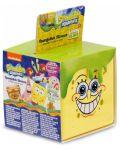 Фигурка-изненада Nickelodeon - Спондж Боб в желе, асортимент - 1t