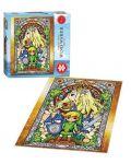 Колекционерски пъзел USAopoly, The Legend of Zelda: The Wind Waker #2 – 550 части - 2t