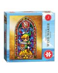 Колекционерски пъзел USAopoly, The Legend of Zelda - The Wind Waker #3, 550 части - 1t