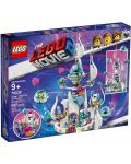 Конструктор Lego Movie 2 - Queen Watevra's 'So-Not-Evil' Space Palace (70838) - 1t