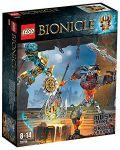 Lego Bionicle: Творецът на маски срещу Смазващия череп (70795) - 1t