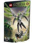 Lego Bionicle: Уксар създание от джунглата (71300) - 1t