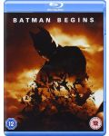 Batman Begins (Blu-Ray) - 2t