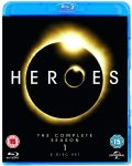 Heroes The Complete Season 1 (Blu-Ray) - 1t
