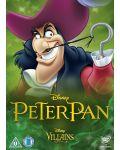 Peter Pan (DVD) - 1t