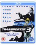 Transporter 3 (Blu-ray) - 1t